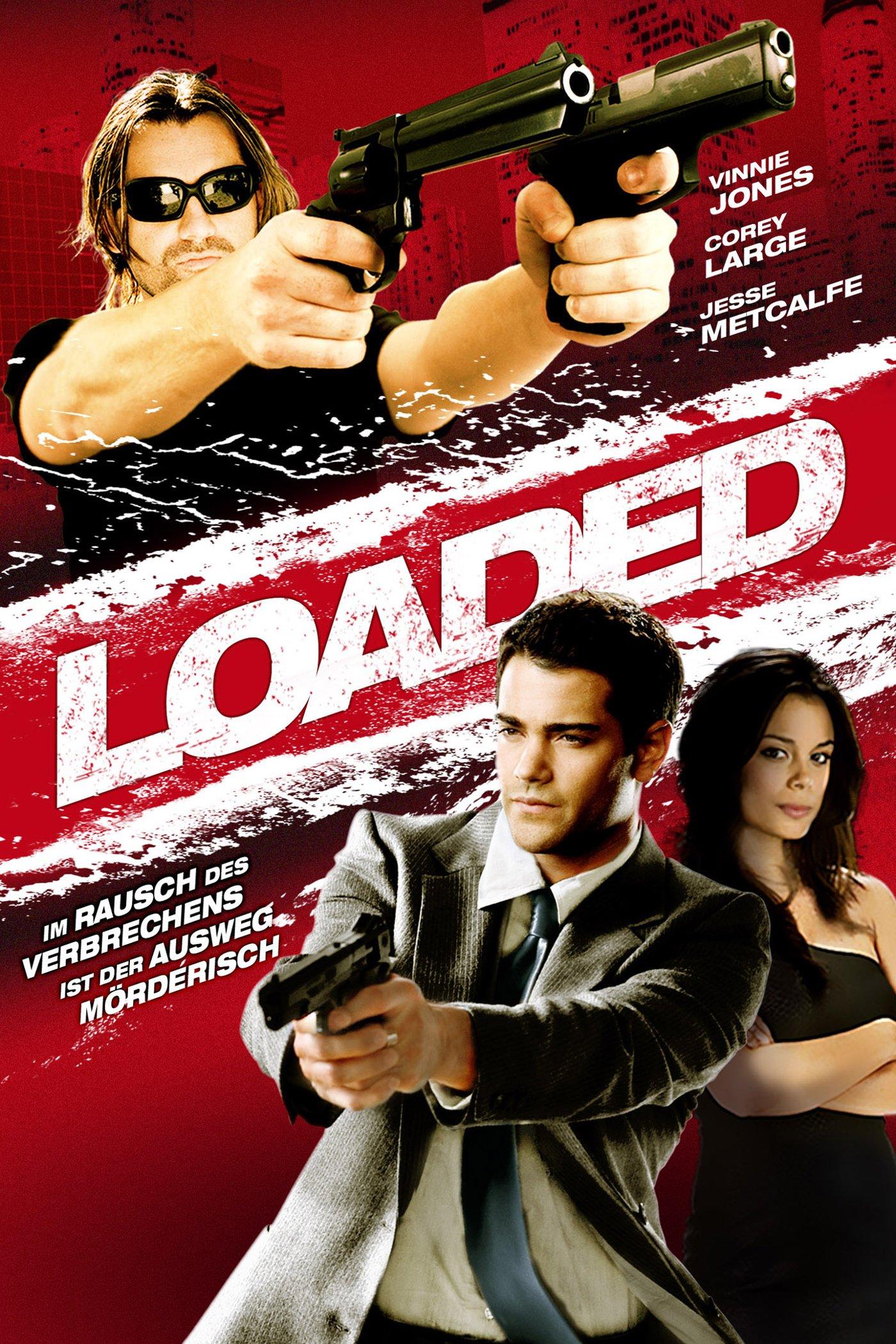 """""""Loaded"""""""