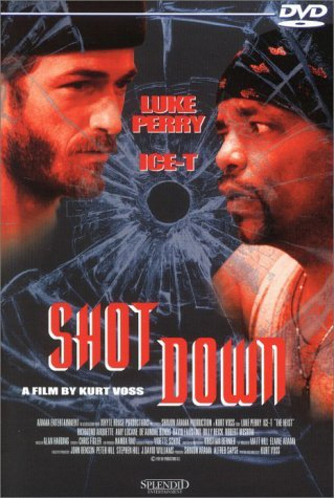 """Shot Down"""