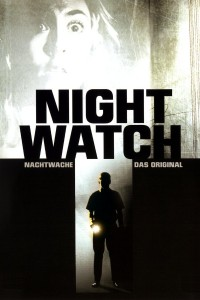 """Nightwatch - Nachtwache"""