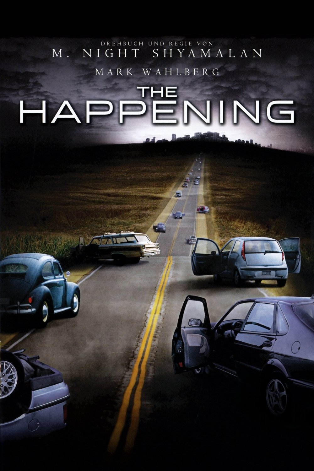 """""""The Happening"""""""