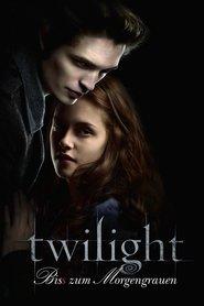 """Poster for the movie """"Twilight - Bis(s) zum Morgengrauen"""""""