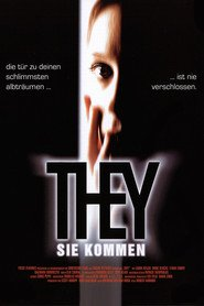 """Poster for the movie """"They - Sie kommen!"""""""