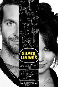 """Poster for the movie """"Silver Linings"""""""