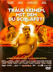 "Poster for the movie ""666 - Traue keinem, mit dem Du schläfst!"""