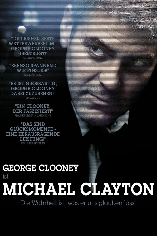 """Michael Clayton"""