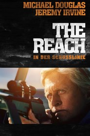 """Poster for the movie """"The Reach - In der Schusslinie"""""""