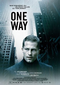 """One Way"""