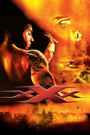 """Poster for the movie """"xXx - Triple X"""""""