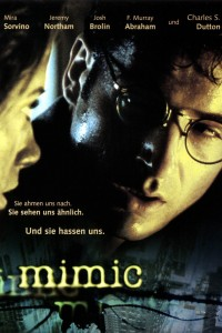 """Mimic - Angriff der Killerinsekten"""