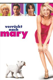 "Poster for the movie ""Verrückt nach Mary"""