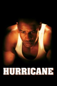 "Poster for the movie ""Hurricane"""