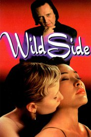 """Poster for the movie """"Wild Side - Doppeltes Spiel"""""""