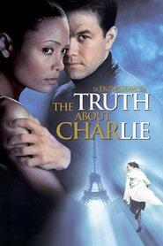 """Poster for the movie """"Die Wahrheit über Charlie"""""""