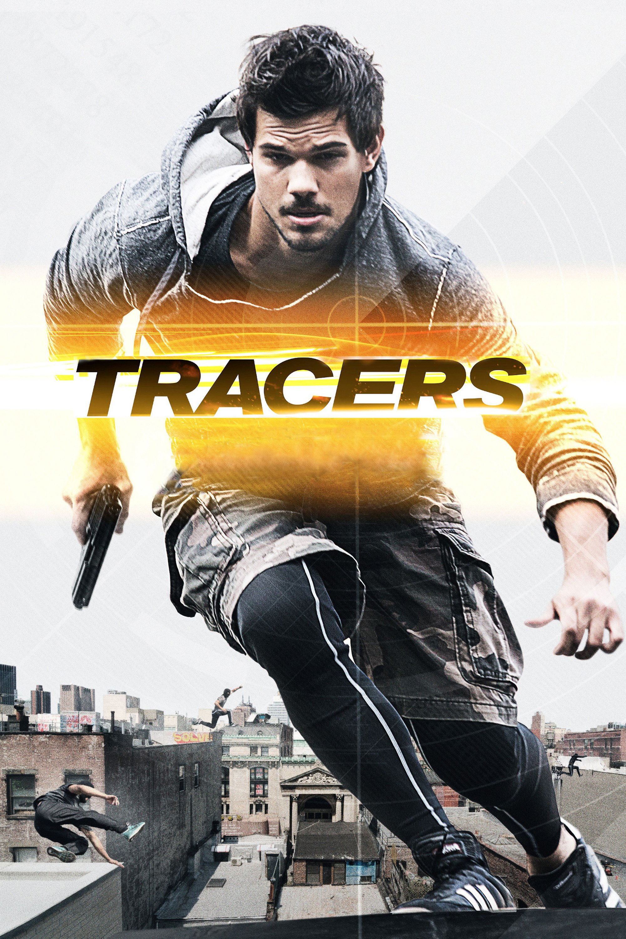 """""""Tracers"""""""