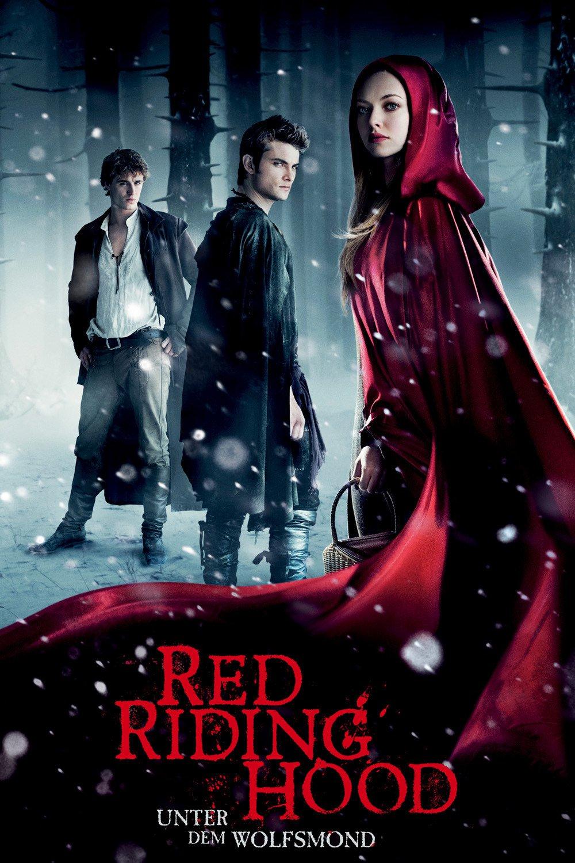 """""""Red Riding Hood - Unter dem Wolfsmond"""""""