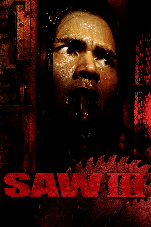 """""""Saw III"""""""