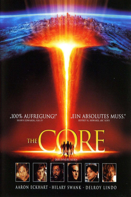 """""""The Core - Der innere Kern"""""""
