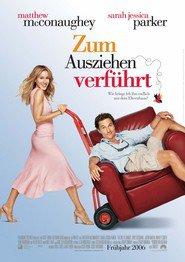 """Poster for the movie """"Zum Ausziehen verführt"""""""