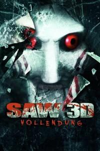 """""""Saw 3D - Vollendung"""""""