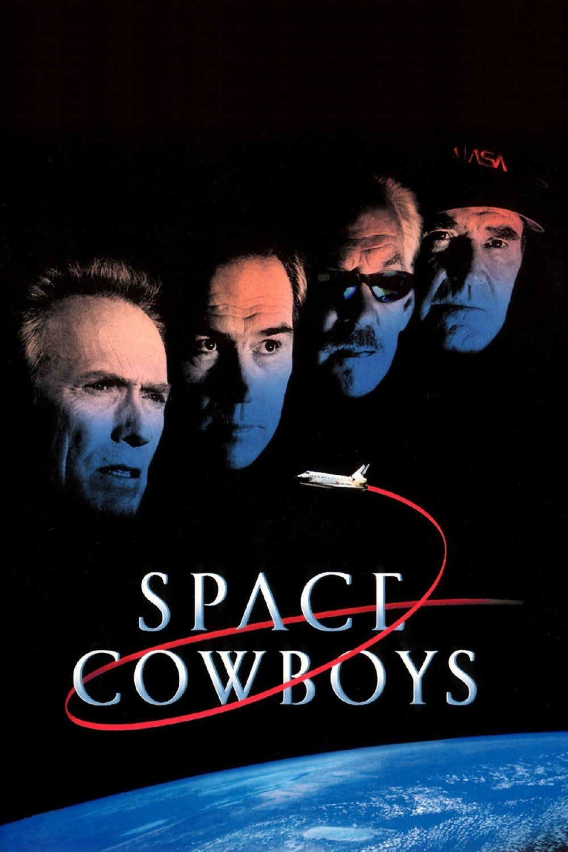 """Space Cowboys"""