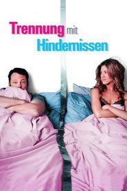 """Poster for the movie """"Trennung mit Hindernissen"""""""