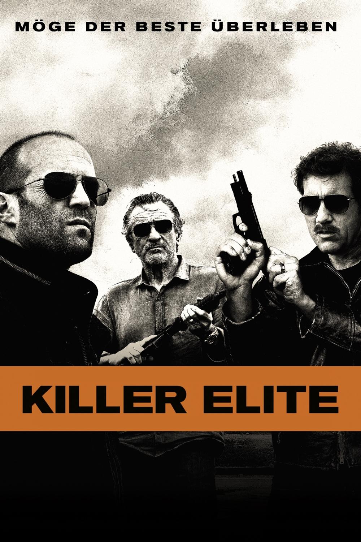"""Killer Elite"""