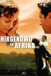 """""""Nirgendwo in Afrika"""""""