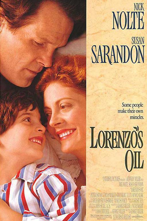 """""""Lorenzos Öl"""""""