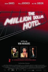 """Poster for the movie """"The Million Dollar Hotel"""""""