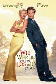 """Poster for the movie """"Wie werde ich ihn los - in 10 Tagen?"""""""