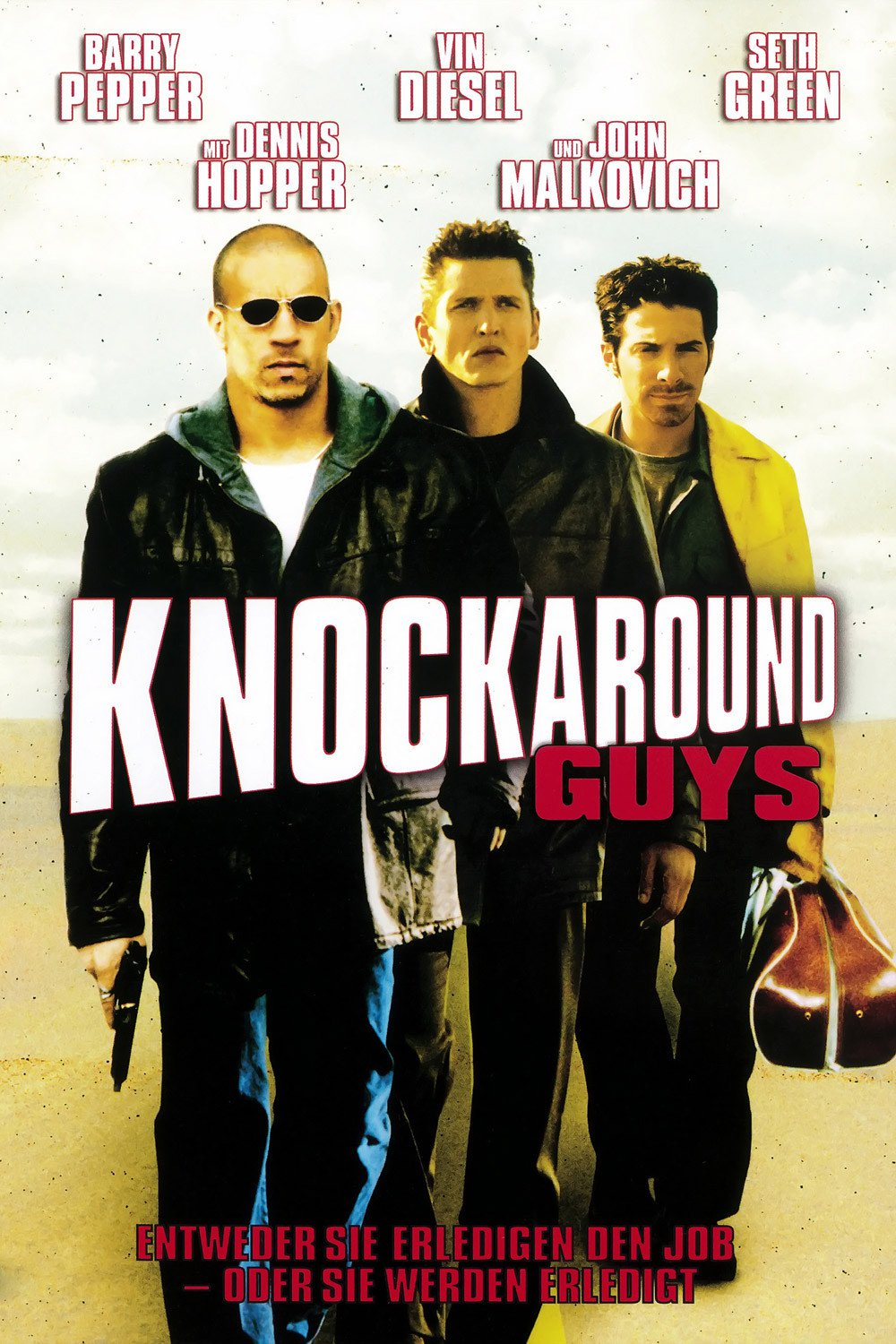 """Knockaround Guys"""
