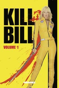 """""""Kill Bill - Vol. 1"""""""