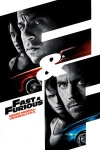 """Fast & Furious - Neues Modell. Originalteile."""
