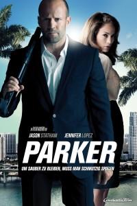 """""""Parker"""""""
