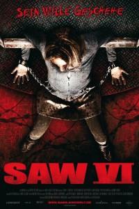 """""""Saw VI"""""""