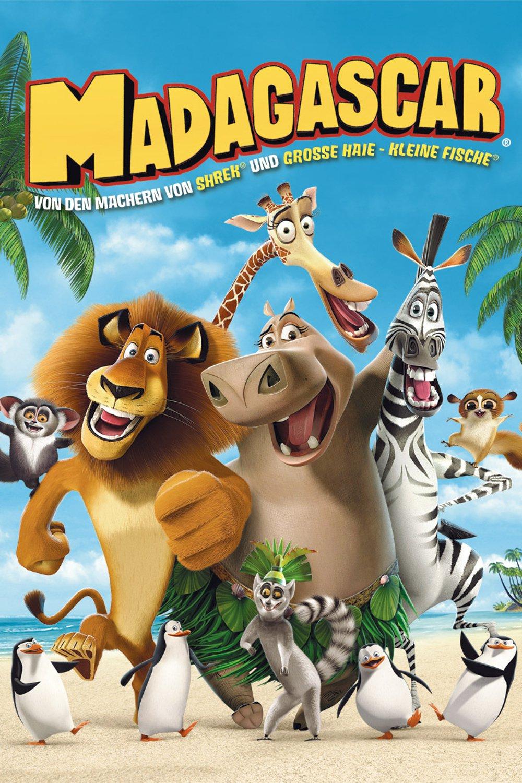 """""""Madagascar"""""""