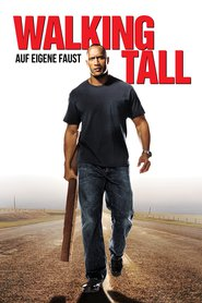 """Poster for the movie """"Walking Tall - Auf eigene Faust"""""""