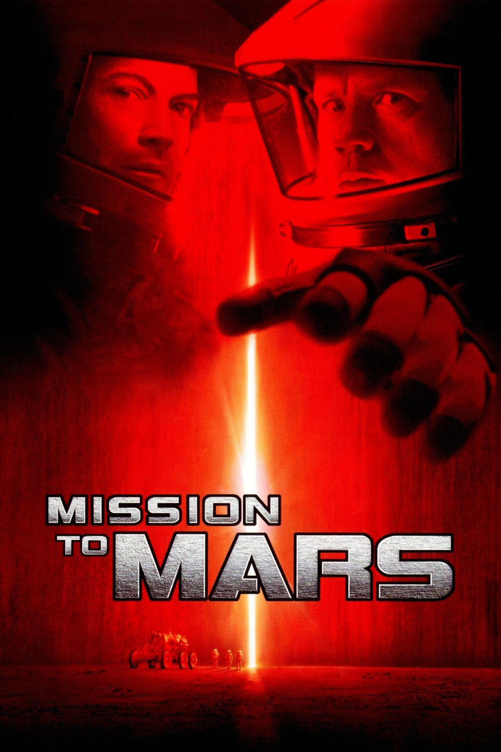 """""""Mission to Mars"""""""