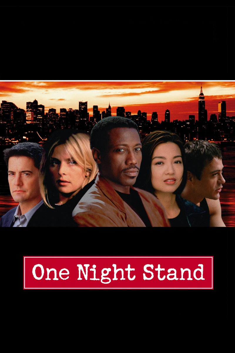 """One Night Stand"""