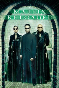 """Matrix Reloaded"""