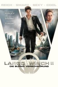 """""""Largo Winch II - Die Burma-Verschwörung"""""""