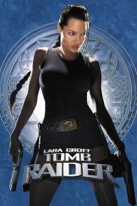 """Lara Croft: Tomb Raider"""
