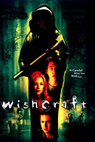 """Poster for the movie """"Wishcraft"""""""