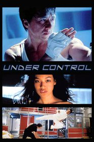 "Poster for the movie ""Under Control"""