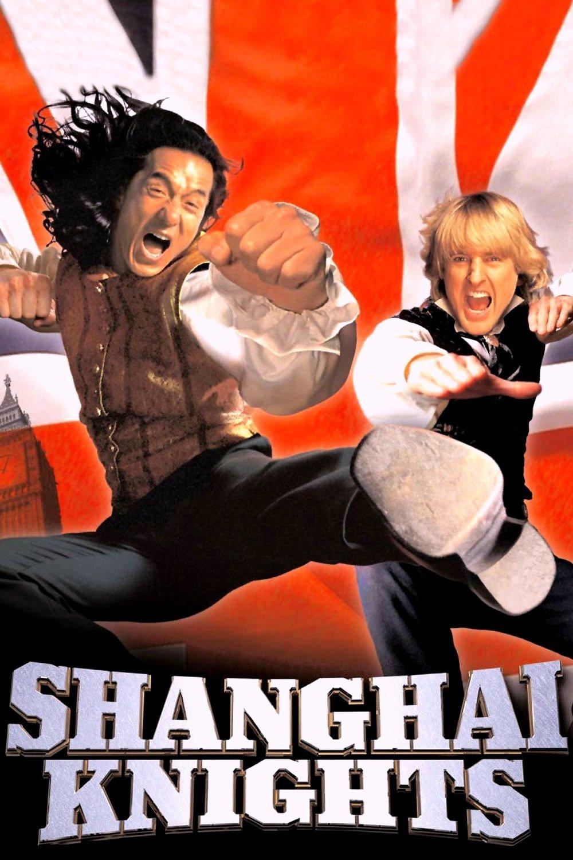 """Shanghai Knights"""