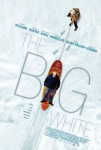 """The Big White - Immer Ärger mit Raymond"""