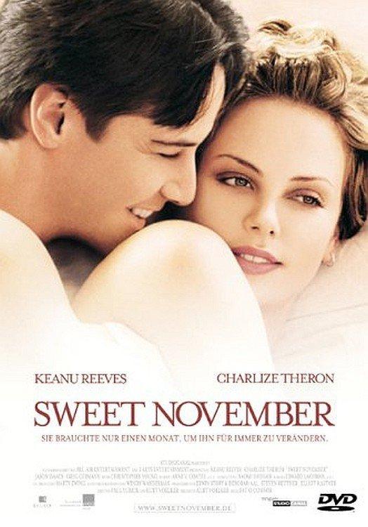 """Sweet November"""