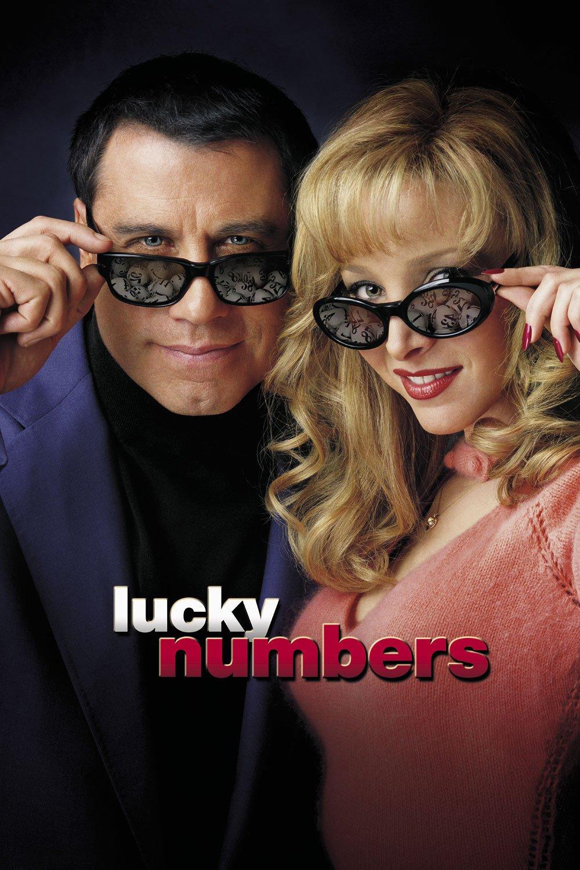 """""""Lucky Numbers - Ein Wetterfrosch auf Abwegen"""""""