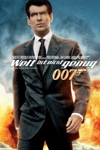 """""""James Bond 007 - Die Welt ist nicht genug"""""""