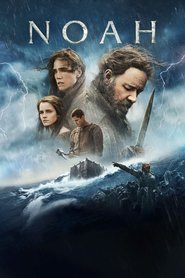 """Poster for the movie """"Noah"""""""